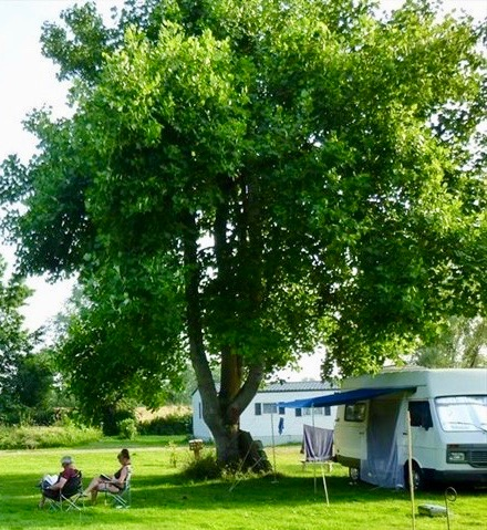 Camping Vert Auxois - 16
