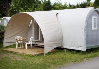 Camping Lac de Panthier - 0