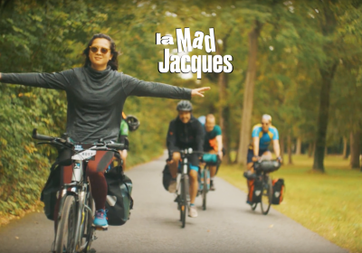 Mad Jacques Vélo Morvan