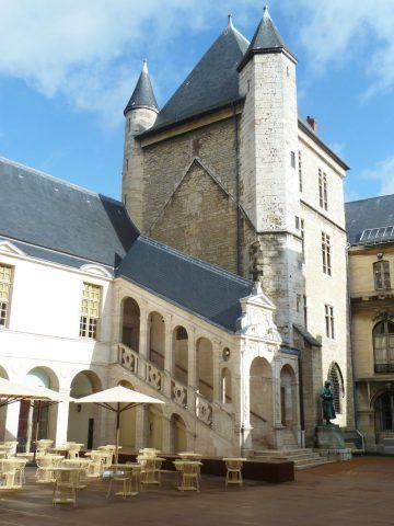 Les Ducs de Bourgogne et leur palais - 1