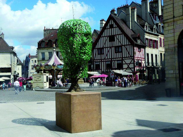 Office de Tourisme de Dijon Métropole - 1