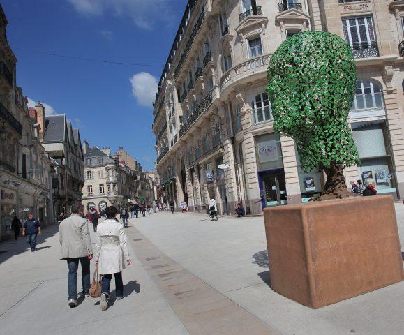 Office de Tourisme de Dijon Métropole - 2