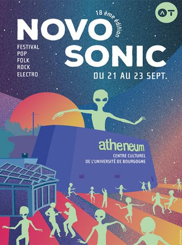 Festival Novosonic - 0